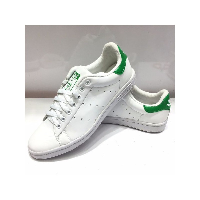 ADIDAS Stan Smith - verde - uomo e donna - sneakers ...