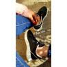 VOUGUE MADE IN ITALY - Sandalo tacco medio ROSSO - NERO - BEIGE