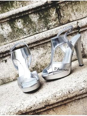 Sandali eleganti CERIMONIA donna comodi joel