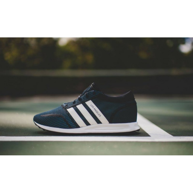 adidas los angeles bianche